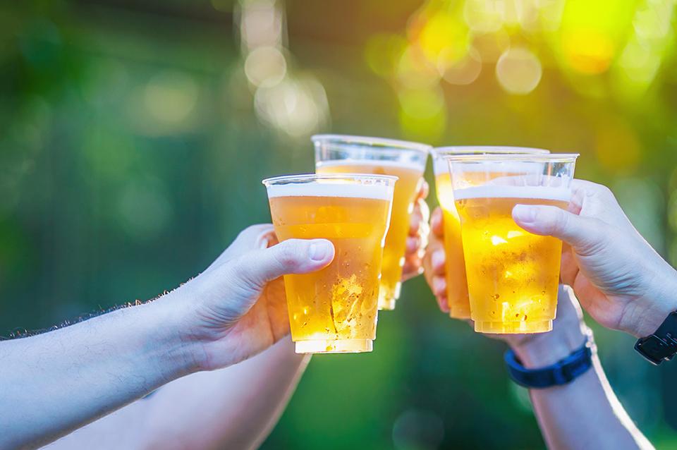 Brew. Enjoy. Empty. Repeat